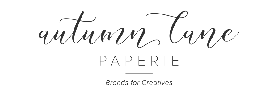 Autumn Lane Paperie Coupons and Promo Code