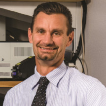 Todd Vanderah, head of the Department of Pharmacology and a member of the Arizona Pain Research Group, based in the UA College of Medicine – Tucson