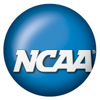 Logo for National Collegiate Athletic Association