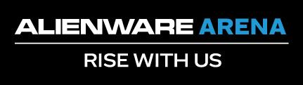 Alienware Arena Logo