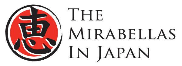 The Mirabellas in Japan