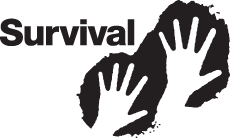 Survival for tribal peoples