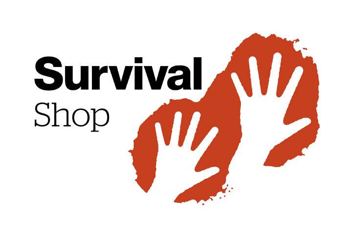 Survival shop logo