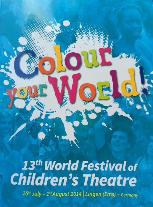 Colour Your World programme