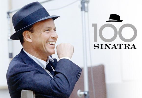Sinatra My Way by Wil Pearson