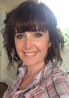 Singing teacher Heather Ratcliffe