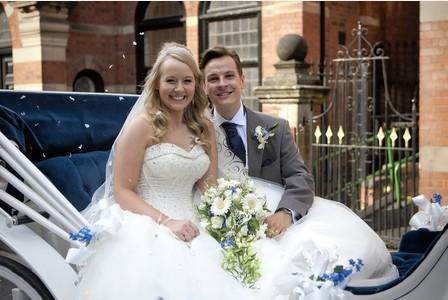 Jack and Sarah Dent