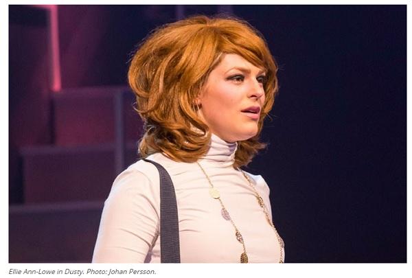 Ellie Ann-Lowe as Dusty Springfield