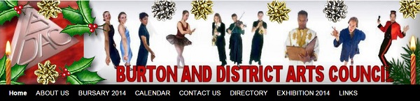 Burton and District Arts Council