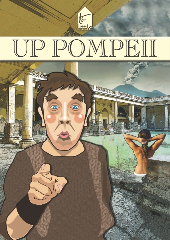 Up Pompeii by Little Theatre Company, Burton-on-Trent