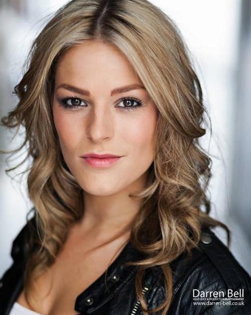 Ellie Lowe