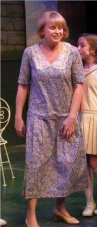 Maria day dress