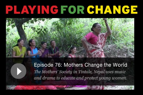 PFC Episode 76: Mothers Can Change the World