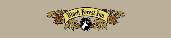 Black Forest Inn Logo