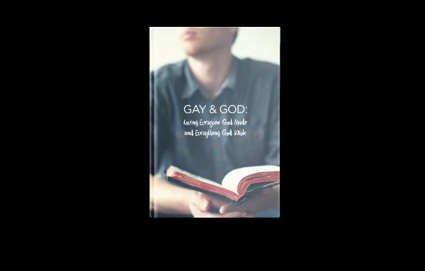 Gay & God Offer