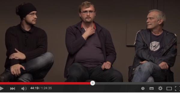 Nicht alles schlucken – Ein Film über Krisen und Psychopharmaka