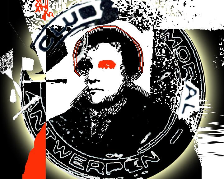 Kazimir Malevich by AMVK