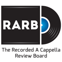 The Recorded A Cappella Review Board