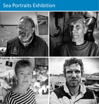 Debby Mason Sea Portraits