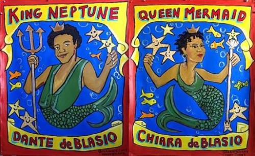 2014 King & Queen Neptune.