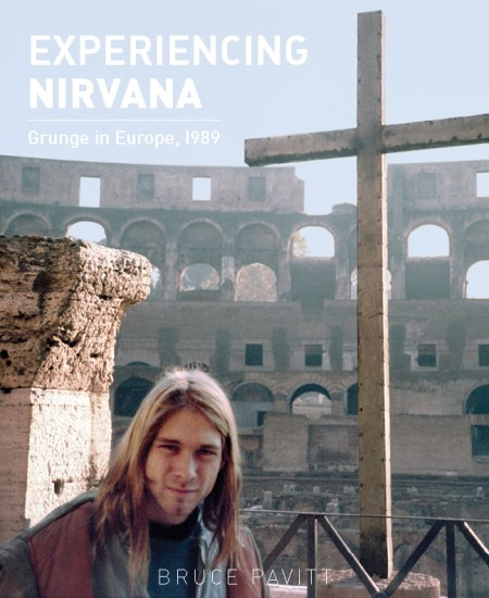 Experiencing Nirvana book cover.