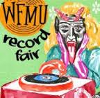 WFMU Rec Fair Icon