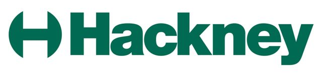 Hackney Council logo