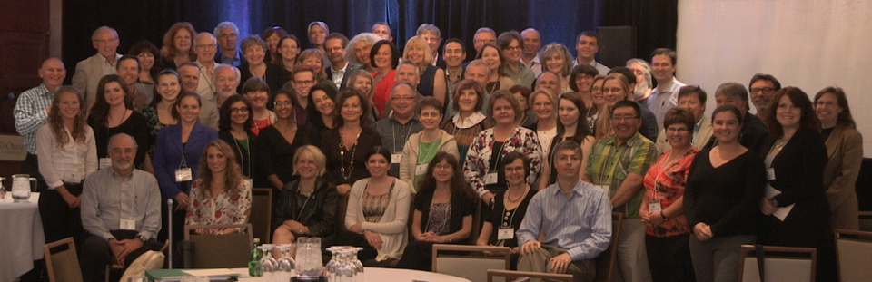 TRAM participants at the Strengthening Workshop