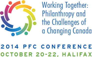 PFC conference logo