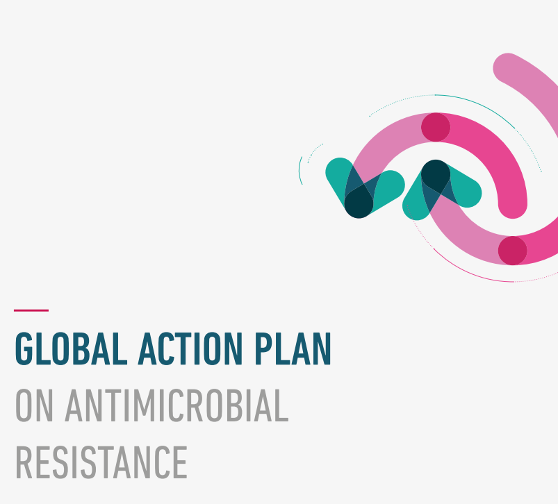 WHO Global Action Plan on AMR