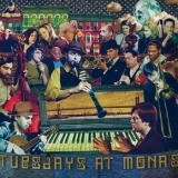 Tuesdays at Mona's DVD/CD