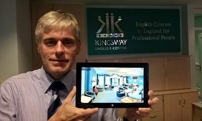 Kingsway English Centre