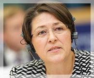 New EU Commissioner