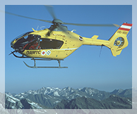 Safety in training: reducing helicopter accidents