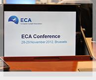 ECA Conference