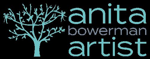 Anita Bowerman Artist logo