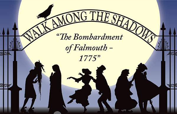 Walk Among the Shadows 2015