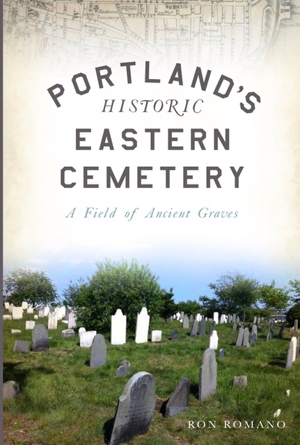Eastern Cemetery book cover