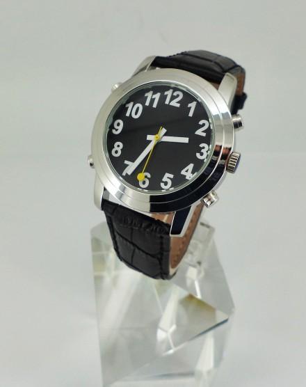 Dames braille horloge Garde Lowvisionshop.nl