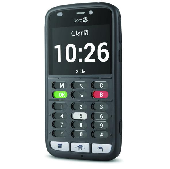 Doro claria met €75.- korting!