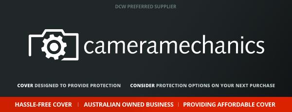 Cameramechanics