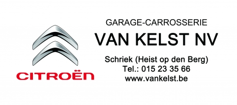 Garage Carrosserie Van Kelst nv