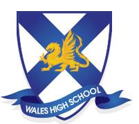 Wales High School