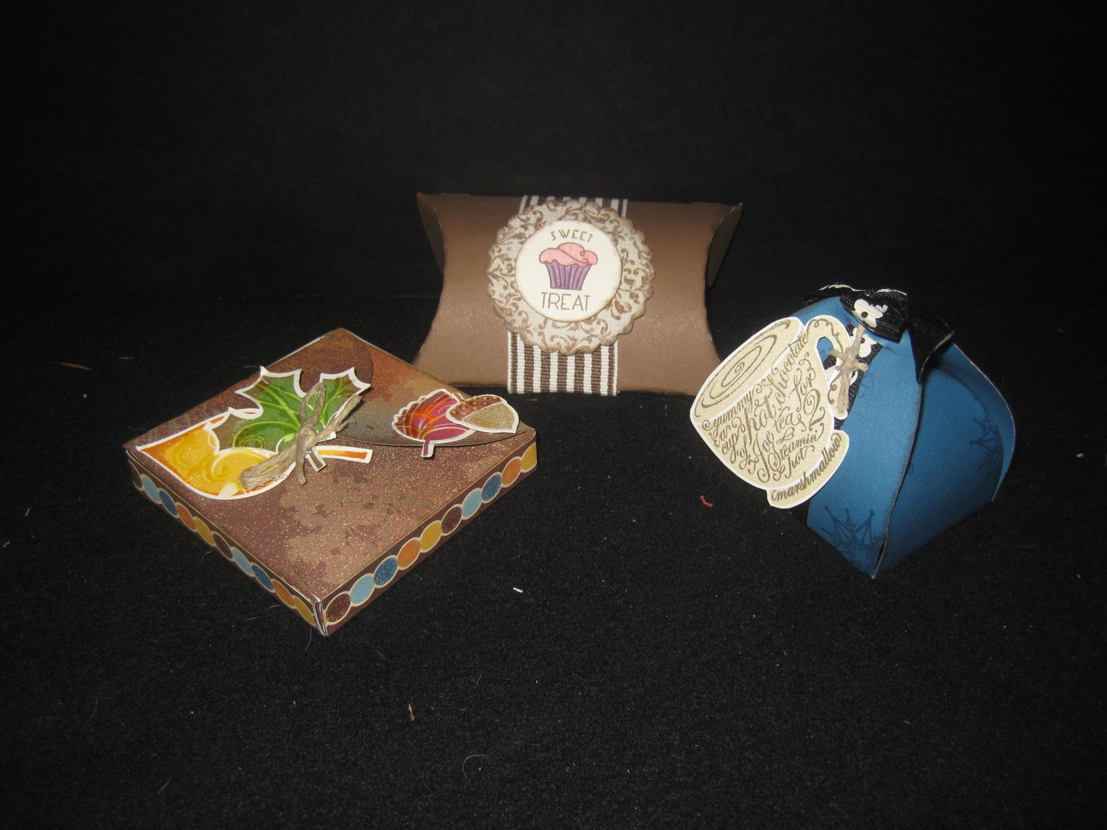 Cricut Boxes