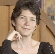 Photo of Dr. Betty Martin