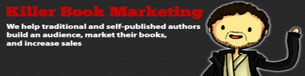 Killer Book Marketing