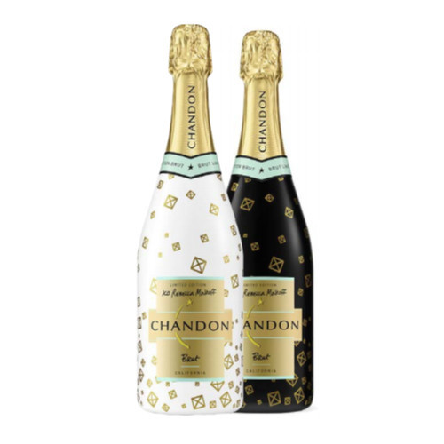 Chandon Nautical Summer