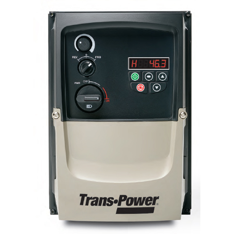 Transpower NEMA 4X IP66 Drive