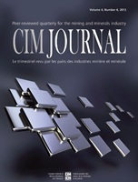CIM Journal