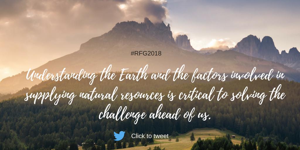 #RFG2018